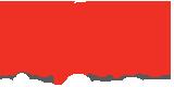 Logo fujitsu - warmtepompen